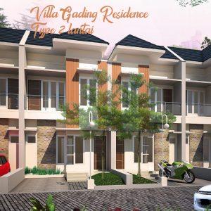 banner-villa-gading-residence-2-lantai