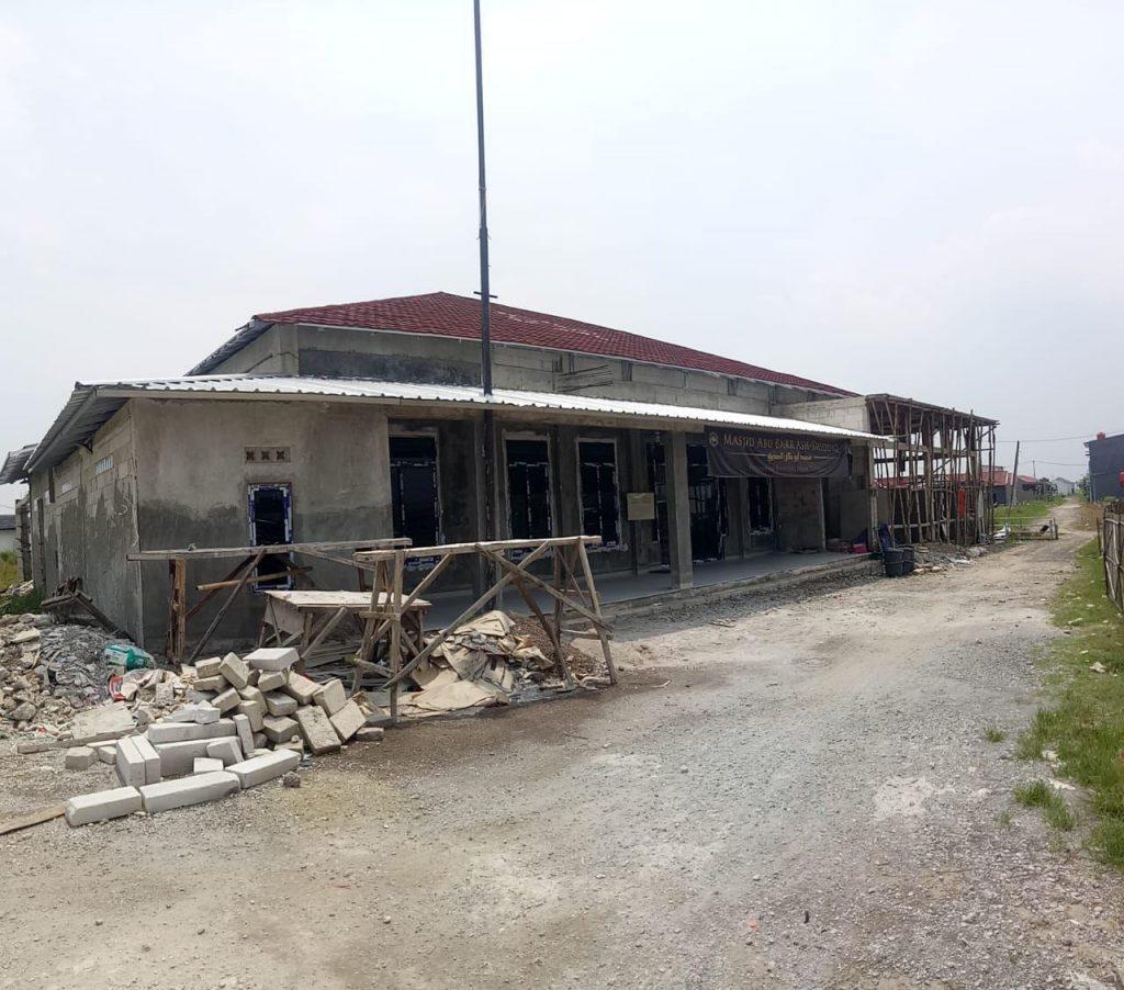 kavling-taman-rahmani-cibitung-masjid2